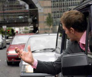 Новый законопроект по борьбе с дорожным хамством