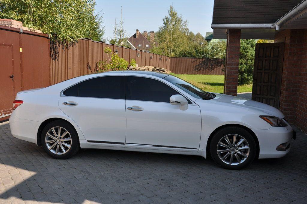 Lexus #1