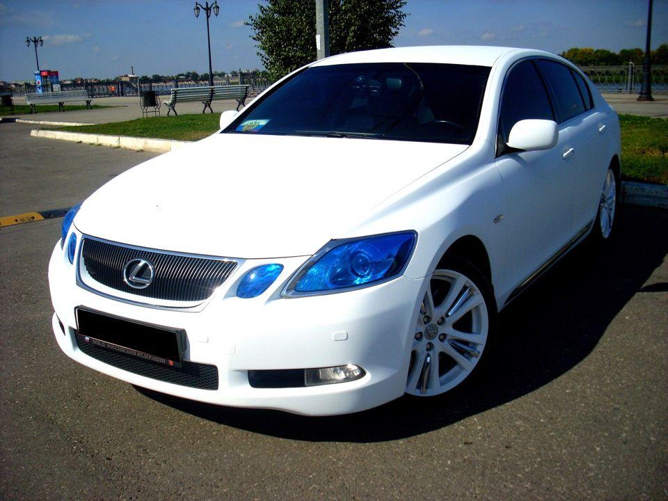 Lexus #3