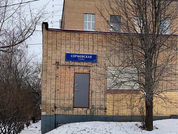 Garage-style на Ташкентской 28/1
